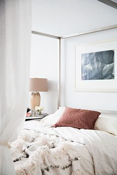 Domestic Bliss: How to create a sleep sanctuary
