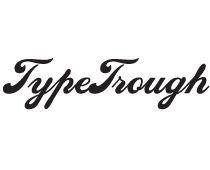 Vintage. | TypeTrough.