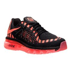 watch 36f85 2f19d Nike Women s Air Max 2015 NR Running Sneakers from Finish Line Shoes -  Finish Line Athletic Sneakers - Macy s