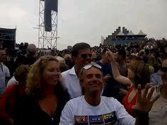 Al is Mark Rutte meer een stille genieter dan een wild discobeest