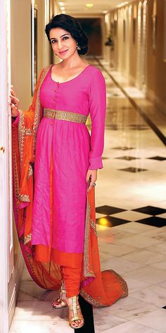 Tisca Chopra #Bollywood #Fashion