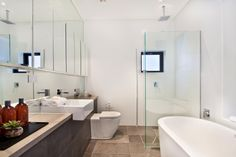 Warehouse conversion in Newtown - Sydney Kitchen and bathroom design, and selection of all interior finishes