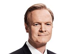 THE LAST WORD WITH LAWRENCE O'DONNELL 9/12/16 Political media loses its mind over Clinton Lawrence breaks down how the media ignored Donald Trump's most dangerous statement of the campaign and instead focused on Hillary Clinton's health disclosure, something Trump has never done. Lawrence also explains why history has proven health is not a... Duration: 16:40