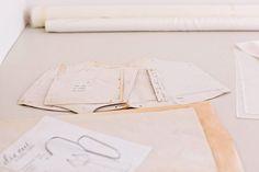 Hereinspaziert... ins neue Soeur Coeur Atelier bei Köln | Hochzeitsblog - The Little Wedding Corner