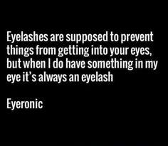 fricking+eyelashes