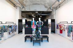 MLY, kleding, Ketelhuisplein 9, Eindhoven