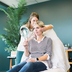 Instead of a facelift, have you ever considered Voluma?  Adding volume in specific areas of your face can actually decrease lines, give an appearance of a thinner face and define your bone structure which in turns give you a youthful look.  Less invasive