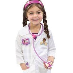 Costume di carnevale Dottoressa Peluche-Dottoressa Peluche-20