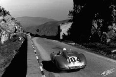 Best of The Cahier Archive: Stirling Moss - Motorsport Retro