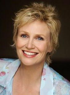 Check Out This Giant List of Famous Lesbians and Bisexual Women: Jane Lynch Glee, Lgbt Celebrities, Platinum Pixie, Jane Lynch, Lgbt History, Actor Studio, Tina Fey, Criminal Minds, American Actress