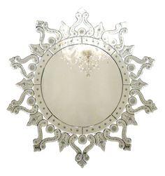 Firenze Venetian Mirror