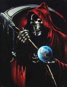 Las mejores 30 ideas de mi santa muerte  santa muerte muerte imagenes de  santa muerte