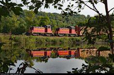 RailPictures.Net Photo: CTRR 33 Cloquet Terminal Railroad EMD SW1 at Cloquet, Minnesota by Jeff Terry
