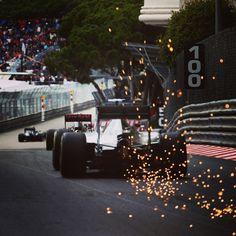 Thanks, #MonacoGP. Next: #CanadianGP 5-7 June. #F1 #Formula1 #GPCanada #BonjourF1