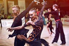 #latin #ballroom #dance