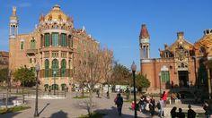 Les bonnes adresses à Barcelone des blogueurs Franck et Richard Check out for more student content on our blog.