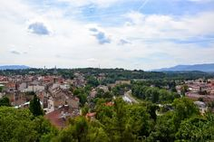 Visit Cieszyn - reasons to fall in love with this beautiful city