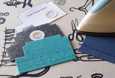 guide pour marquer les ourlets en couture de christelle beneytout Free Download hem gauge
