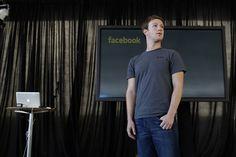 """El """"año de los libros"""" es la meta de Mark Zuckerberg para 2015. El fundador y presidente de Facebook comenzará su club de lectura este año. Asegura que leerá un libro cada dos semanas e invita a las personas de todo el mundo a unirse."""