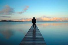 Walking in the Sky...