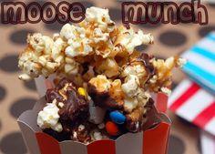 MOOSE MUNCH!!
