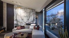 Begegnungszone und Markenerlebnis - Formdepot Windows, Curtains, Design, Home Decor, Branding, Architecture, Blinds, Decoration Home, Room Decor