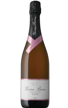 Yarra Burn Premium Cuvee Rose Yarra Valley - 6 Bottles Red Mullet, Yarra Valley, Creamy Cheese, Red Fruit, Sparkling Wine, Strawberries And Cream, Perfect Match, Truffles, Wines