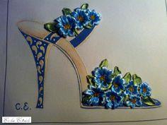 Gallery.ru / Фото #20 - Моя вышивка лентами - csarab