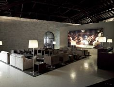 General lighting | Free-standing lights | Royal | B.LUX | David. Check it out on Architonic