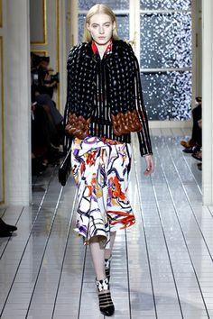 Balenciaga Collection Slideshow on Style.com
