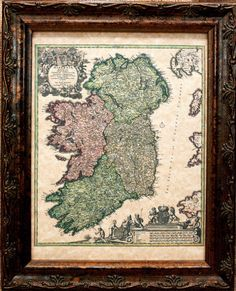 Hey, I found this really awesome Etsy listing at http://www.etsy.com/listing/90776777/ireland-map-print-of-a-1716-map-on