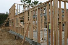 WEEK 8 (01-25-15) FRAMING: Thursday, I am wondering if I should have ordered taller windows so the match the door height???