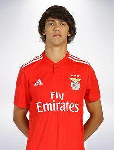 Plantel Principal de Futebol - SL Benfica