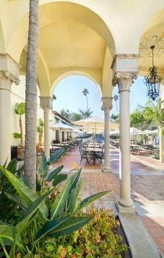 Catalina Island Country club