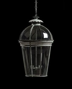 Jamb - Large Hyde Hanging Lantern