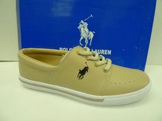 Nice Polo Shoes.