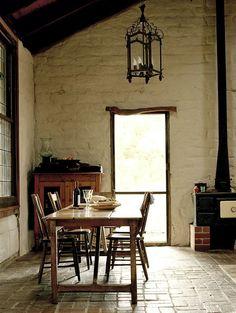 dining area | Anson Smart