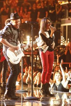 The Voice 2013 Season 4 Spoilers: Fall Out Boy Performance (VIDEO) | Gossip and Gab
