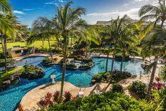 Koloa Landing Resort & Spa, Koloa, Outdoor Pool
