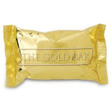 Melaleuca Gold Bar Soap has such a great scent, last a long time!