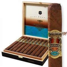 New Online Cigar Deal: ALEC BRADLEY PRENSADO CHURCHILL – $144.95 added to our Online Cigar Shop https://cigarshopexpress.com/online-cigar-shop/cigars/cigars-alec-bradley-prensado/alec-bradley-prensado-churchill/ Alec Bradley Prensado Churchill are built around a Corojo wrapper from Honduras. Alec Bradley Prensado has a beautiful reddish brown cubanesque look and feel and is a full bodied ...