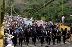 VIDEO: Colombian Farmers Win Back Control Of Their Seeds   PopularResistance.Org