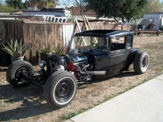 1931 ford model a coupe 5 window