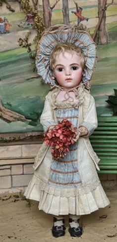 Musée de la poupée, Impasse Berthaud, quartier #Beau bourg, 75003 Paris