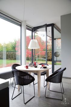 Small table idea