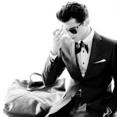 남자 포마드 스타일 : 네이버 블로그