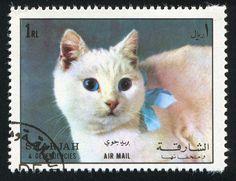 Sharjah and Dependencies - 1972