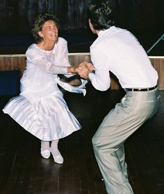 On my wedding day, 29 years ago...2018 brings our 30 yr wedding anniversary!