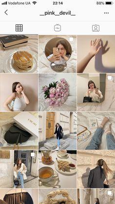 Instagram Feed Planner, Instagram Feed Goals, Best Instagram Feeds, Instagram Feed Ideas Posts, Instagram Grid, Creative Instagram Stories, White Feed Instagram, White Instagram Theme, Ig Feed Ideas