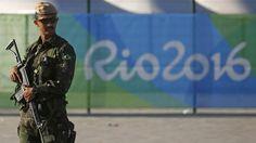 Homem é preso no Rio por suspeita de ligação com terrorismo